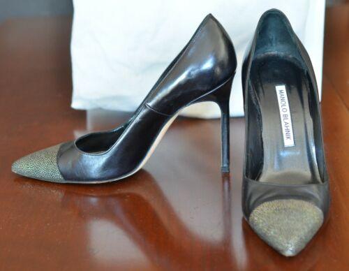 Manolo  Blahnik shoes size 6