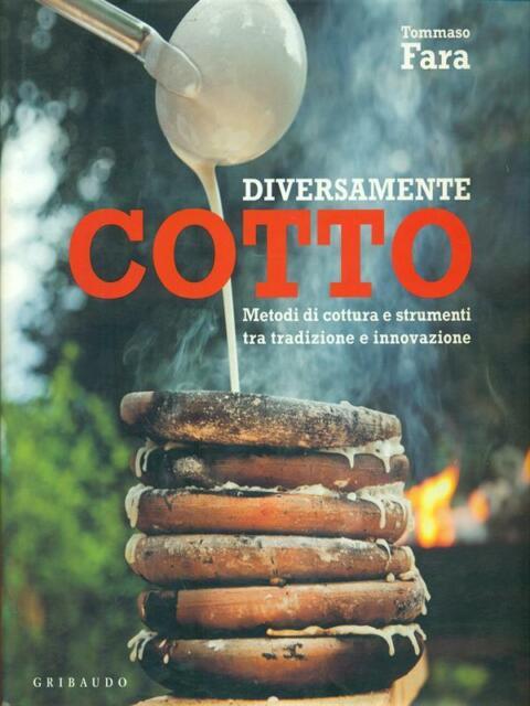 DIVERSAMENTE COTTO PRIMA EDIZIONE FARA TOMMASO GRIBAUDO 2012