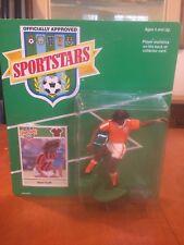 1989 Kenner Sportstars Soccer Figure Ruud GULLIT Netherlands
