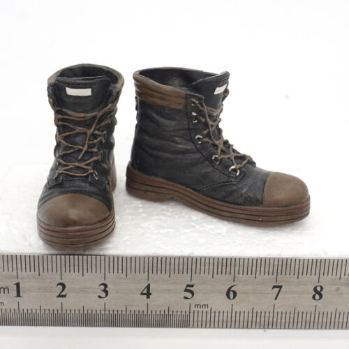 hollow XB28-29 1//6 Scale HOT Male Boots TOYS