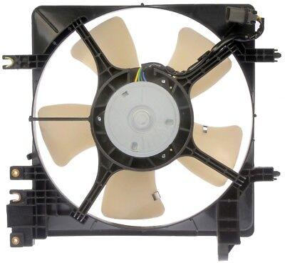 Engine Cooling Fan Assembly Dorman 620-277 fits 05-12 Acura RL 3.7L-V6