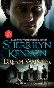 Dream-Warrior-Dream-Hunter-Novels-by-Sherrilyn-Kenyon