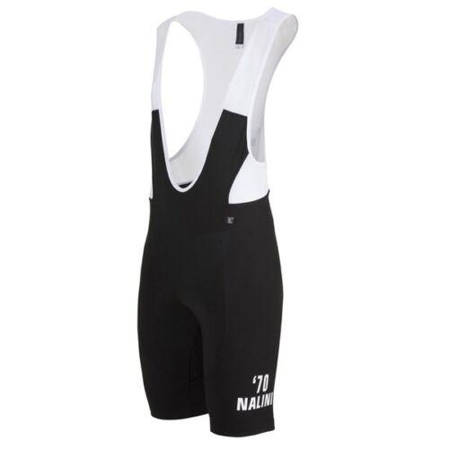 Nalini Gizio Bibshorts Black//White XXXL £107.99