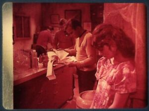 Star-Trek-TOS-35mm-Film-Clip-Slide-Miri-Kirk-Spock-Miri-Looking-at-Papers-1-8-1