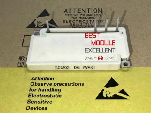 1PCS IWAKI 50MO3 power supply module 50M03 NEW 100/% Quality Assurance