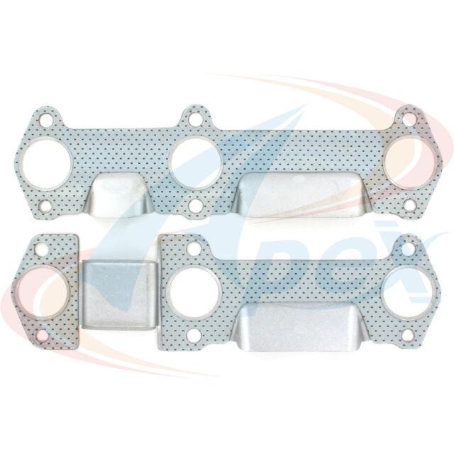 Apex AMS3394 Exhaust Manifold Gasket Set