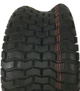 2-New-Tires-11-4-5-Transmaster-Turf-4-Ply-Mower-11x4-00x5-11x4-5-Lawn-Garden