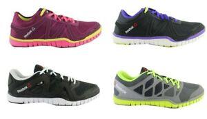 Zquick Titre Reebok Cross Afficher D'origine Sur Chaussure Détails Chaussures Fitness Entraînement Le Trainers Fit Femmes lJKcF1