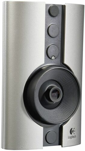 Logitech WiLife Digital Video Security Indoor Add On Camera IL//AN3-3000-907-...