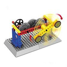 3 in 1 Mechanical Engineering Building Blocks Bricks Toy Shooting Machine 44PCS