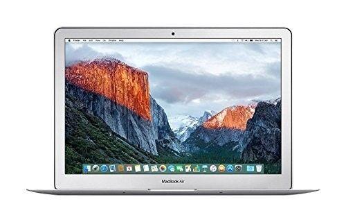 "Apple MacBook Air 13.3"" Laptop, 256GB - MMGG2LL/A - (June, 2017, Silver)"