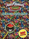 Power Rangers Search and Find: 2015 by Autumn Publishing Ltd (Paperback, 2015)