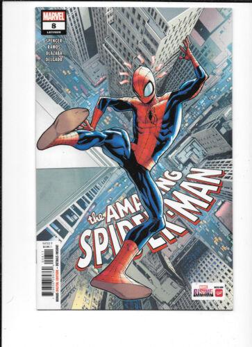 Choice Amazing Spider-Man #1-23 2018-2019 #1 Annual Marvel Comics
