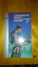 Lois McMaster Bujold - Komarr - J'ai Lu