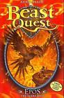 Epos the Flame Bird von Adam Blade (2007, Taschenbuch)
