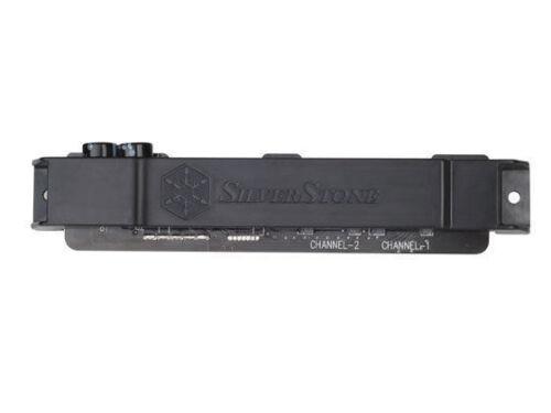 Silverstone SAS//SATA 6Gbps Hot-Swap Connector//Adaptor CP05-SAS