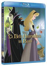 La Bella Addormentata Nel Bosco (Blu-Ray) WALT DISNEY