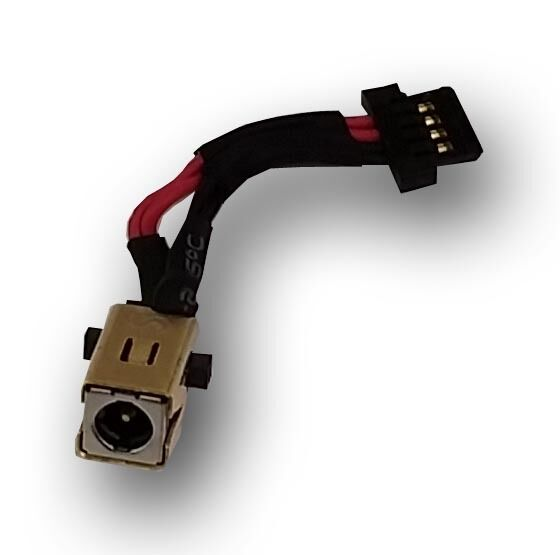 Acer Iconia Tablet A100 Replacement DC Jack Charging Port Cable 50.H6S02.001