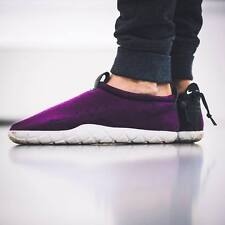 NikeLAB AIR MOC TECH FLEECE Slip On Trainers Shoes ACG - UK 9 (EUR 44) Mulberry