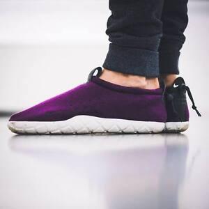 NikeLAB AIR MOC TECH FLEECE Slip On Trainers Shoes ACG - UK 8 (EU ... c560cd9994