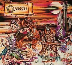 Omen-Battle-Cry-CD