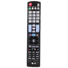 *New* Genuine LG 3D TV Remote Control For LG 50PZ550T 60PZ250T 60PZ550T