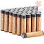 AmazonBasics-AAA-1-5-Volt-Performance-Alkaline-Batteries-Pack-of-36 thumbnail 2