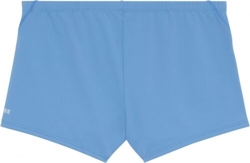 CHIEMSEE Herren Swimwear Trunk Badeshort Badehose anthrazit blau Schwimmshort