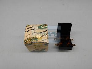 [SCHEMATICS_4LK]  Box Fuse Holders Land Rover Defender 90 110 PRC3737 Sivar   eBay   Defender Fuse Box Ebay      eBay