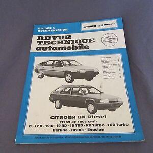 435E-RTA-April-1990-Citroen-BX-D-Sedan-Break