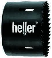 Heller 14mm HSS Holesaw Bi-Metal Hole Saw Cutter - High Quality German Tools