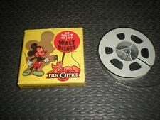 FILM OFFICE DISNEY SILLY SYMPHONIES DONALD ET LES FLIBUSTIERS - MICKEY PLUTO