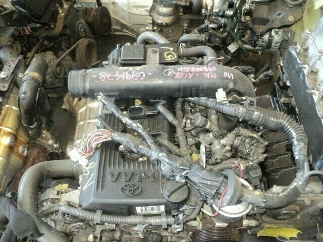 TOYOTA HILUX 2.0 VVTI ENGINE 1TR FOR SALE