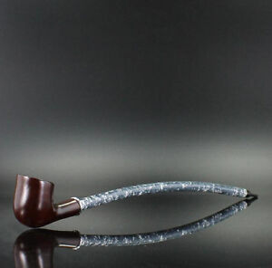 Wooden-Pipe-Gandalf-Style-Churchwarden-Smoking-Pipe-Tobacco-Gift-15-034-Long-p287