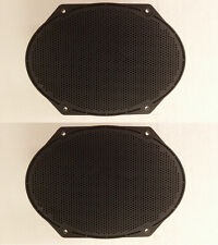 Two Brand New OEM Ford 6x8 speakers. 25W 4ohm. Factory original NOS (Quantity 2)