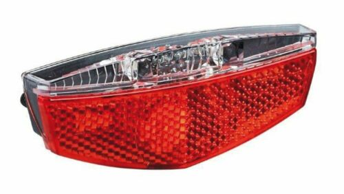 luz de estacionamiento portaequipajes fijación 50-80 mm LED-luz trasera Tivoli m