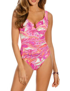 NEW-Miraclesuit-Escape-One-Piece-Assorted