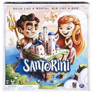 Santorini-estrategia-basada-Juego-De-Mesa-Spin-Master
