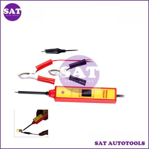 Automotive Auto Power Electric Circuit Tester KIT 6-24 Volt
