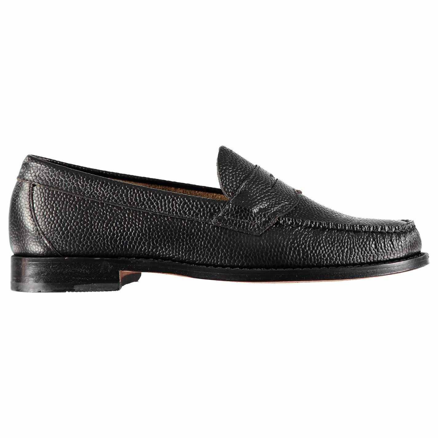 Bass weejuns Logan, zapatos de cereal, Colorado loafers, nuevo.