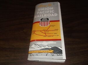 JULY-1955-UNION-PACIFIC-RAILROAD-ROUTE-GUIDE