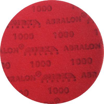 4000 grit 5INCH 20 CT Mirka Abralon Sanding Pad