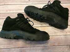 Men's ITASCA®-  Steel Toe Hiking/Work Boots Shoes in Black SZ 13  455313