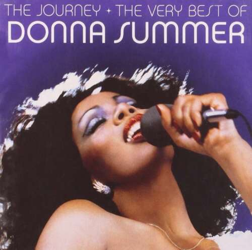1 of 1 - The Journey: The Very Best of Donna Summer, Summer, Donna, Very Good