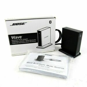Details about BOSE WAVE MUSIC SYSTEM III 3 BLUETOOTH ADAPTER