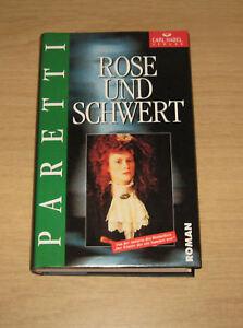 Rose und Schwert von Sandra Paretti Top Roman - Paderborn, Deutschland - Rose und Schwert von Sandra Paretti Top Roman - Paderborn, Deutschland