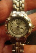 Vintage Studio Y datejust ladies watch, rotating bezel running with new battery