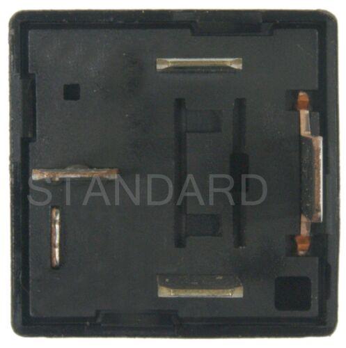 Fuel Pump Relay-Engine Control Module Wiring Relay Standard RY-1118