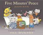 Five Minutes' Peace by Jill Murphy (Hardback, 2014)