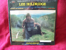 Lee Holdridge  Film Musiken Splash, East of Eden....US  Varese LP  OVP NEU
